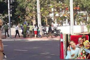 Nổ súng ở UBND phường: Nữ phó chủ tịch bị bắn do 'mâu thuẫn tình cảm'