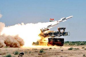 Hé lộ nguyên nhân bất ngờ khiến hàng loạt tên lửa Nga 'xịt' ở Syria