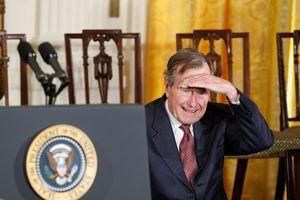 Những lá thư của cựu Tổng thống Bush (cha)
