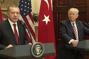 Tin thế giới 3/12: Mỹ ra 'tối hậu thư' cho Thổ Nhĩ Kỳ, Đức tố Ukraine