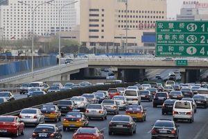 Trung Quốc đang theo dõi mọi xe điện tại nước này