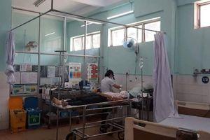 Nghi phạm bắn chết nữ phó chủ tịch HĐND phường tại Gia Lai đang hôn mê, mất ý thức