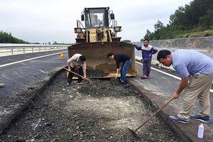Bao giờ có kết quả thanh tra dự án cao tốc 34.500 tỷ đồng Đà Nẵng - Quảng Ngãi?