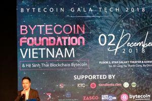 Sàn giao dịch công nghệ Bcnex 'trình làng', kỳ vọng thành vườn ươm Blockchain Việt Nam