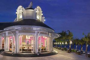 JW Marriott Phu Quoc Emerald Bay 'bội thu' tại World Travel Awards 2018
