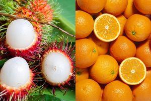 'Bỏ túi' những mẹo này để nhìn ra ngay trái cây chín ép, chín thuốc
