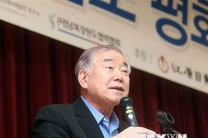 Hàn Quốc: Không nhất thiết phải nới lỏng trừng phạt Triều Tiên