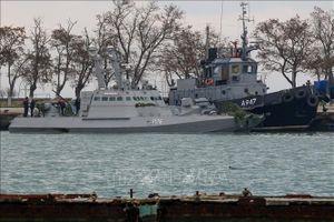 Nga 'phản pháo' cáo buộc muốn xâm chiếm hai thành phố cảng của Ukraine