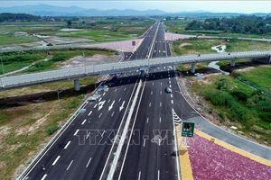 Khởi công dự án đường cao tốc Móng Cái - Vân Đồn ngay trong tháng 12