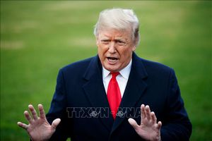 Tổng thống Mỹ sẵn sàng thực hiện mọi cam kết nếu Triều Tiên 'giữ lời'