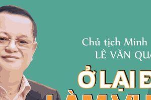 Chủ tịch thủy sản Minh Phú: Hành trình từ đại gia miền Tây thành 'vua tôm'