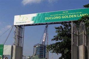 Đề nghị công an điều tra dự án Đức Long Golden Land