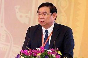 Tân Chủ tịch BIDV Phan Đức Tú nhận thêm nhiệm vụ mới