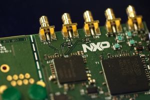 Trung Quốc để ngỏ thỏa thuận Qualcomm mua lại công ty NXP