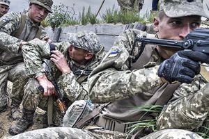 Tổng thống Poroshenko nói Nga có ý đồ chiếm Berdyansk và Mariupol