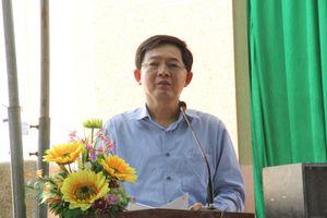Chủ tịch Bình Định: Đau xót thấy dân bắt người phản đối dự án