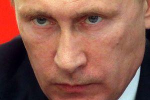 Nga tuyên bố không điện đàm với Tổng thống Ucraine Poroshenko