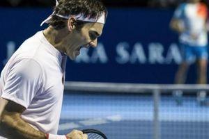 Bại tướng của Federer muốn phục thù 'tàu tốc hành' trước khi giải nghệ