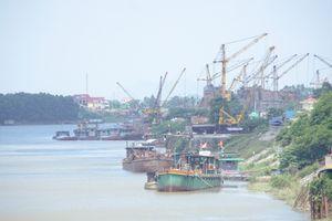 Cảng vụ ĐTNĐ Khu vực II: Siết chặt công tác quản lý cảng, bến