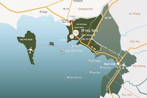 Tìm 'ngọc' ở thành phố biển Hà Tiên