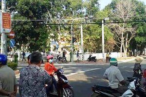 NÓNG: Nghi án Phó phường đội bắn chết nữ Phó chủ tịch HĐND phường rồi tự tử
