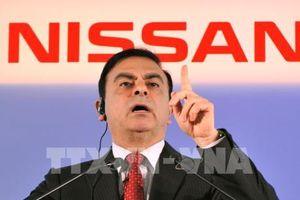 Hướng đi nào cho Nissan thời hậu Carlos Ghosn?