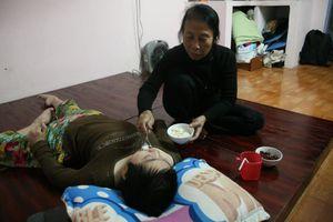 Tấn bi kịch của cô gái 'vàng' Karatedo Việt Nam từng nhiều lần tự tử vì trở thành người tàn tật sau tai nạn giao thông