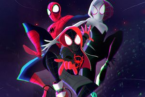 4 điểm hấp dẫn khiến phim hoạt hình 'Spider-Man: Vũ trụ mới' đạt điểm tuyệt đối 100% trên Rotten Tomatoes