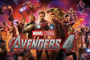 10 điều fan mong chờ sẽ xuất hiện ở phần phim 'Avengers 4' (Phần 1)