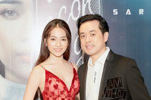Sara Lưu: 'Tôi không muốn dựa dẫm Dương Khắc Linh, anh ấy bắt tôi dựa đấy chứ!'