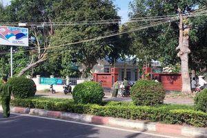 Phó chủ tịch HĐND phường bị bắn chết tại trụ sở