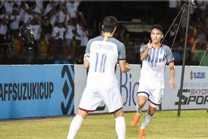 Nội bộ Philippines 'dậy sóng' sau trận thua trước đội tuyển Việt Nam