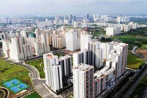 TP.HCM sẽ không mua lại quỹ nhà tái định cư dôi dư tại Thủ Thiêm