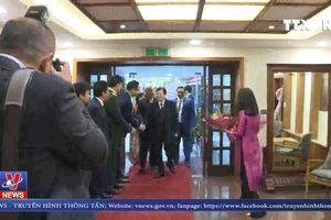 Hàn Quốc ưu tiên Việt Nam hàng đầu trong Chính sách hướng Nam