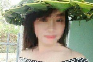 An Giang: Tạm giữ hình sự đối tượng giết nữ MC cướp tài sản