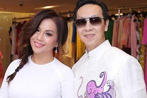 Cặp sao Việt vẫn là vợ chồng son sau gần 20 năm chung sống