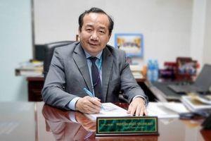 Chubb Life Việt Nam bổ nhiệm Phó tổng giám đốc mới