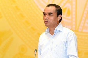 Ông Nguyễn Đồng Tiến thôi giữ chức Phó thống đốc Ngân hàng Nhà nước