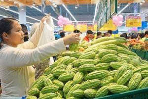 Hàng hóa kém chất lượng 'đừng mong' vào hệ thống siêu thị