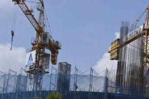 Quảng Ninh: Sập sàn công trình đang thi công, 2 công nhân tử vong