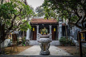 Tục thờ tổ nghề tại Việt Nam qua góc nhìn đạo hiếu