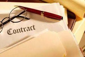 Một số kinh nghiệm cho doanh nghiệp khi ký kết hợp đồng để tránh rủi ro