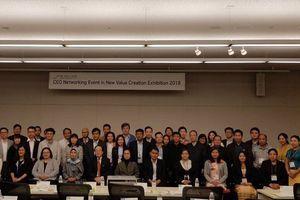 AAA ký hợp đồng xuất khẩu bao bì 1.400 tỷ đồng với đối tác Nhật Bản