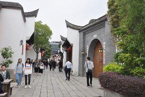 Chuyện về di sản ở Phúc Kiến (Trung Quốc)