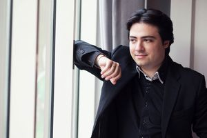 Nghệ sĩ dương cầm tài năng người Hungary sang Việt Nam biểu diễn