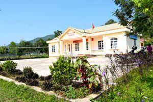 Xây dựng đời sống văn hóa, văn minh ở Hoành Bồ
