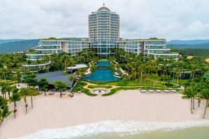 InterContinental Phu Quoc Long Beach Resort đoạt giải World Travel Awards 2018