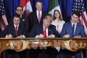NAFTA phiên bản mới thay đổi theo hướng hỗ trợ ngành ôtô