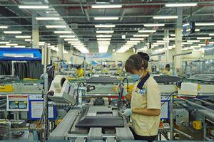 Việt Nam – Hàn Quốc: Hướng tới mục tiêu kim ngạch thương mại 100 tỷ USD vào năm 2020