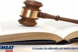 Kiểm sát cơ quan THADS và Chấp hành viên trong thi hành án hành chính